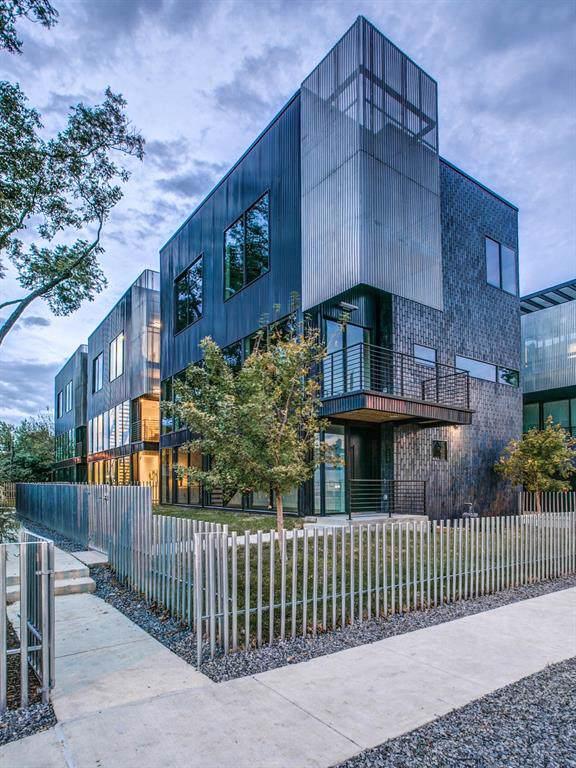 4817 Caxton Court, Dallas, TX 75204 (MLS #14219752) :: Vibrant Real Estate