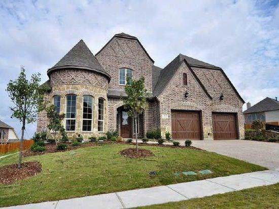 204 Parkhaven Drive, Mckinney, TX 75071 (MLS #14220648) :: RE/MAX Town & Country