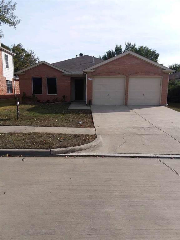 306 Grassy Creek Drive, Wylie, TX 75098 (MLS #14221552) :: Vibrant Real Estate