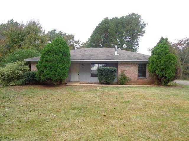 199 Circle Ridge Drive, Gilmer, TX 75645 (MLS #14222015) :: The Kimberly Davis Group
