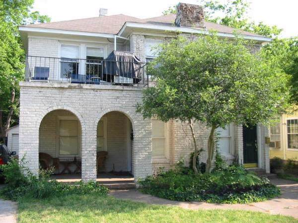 5306 Willis Avenue, Dallas, TX 75206 (MLS #14226326) :: HergGroup Dallas-Fort Worth