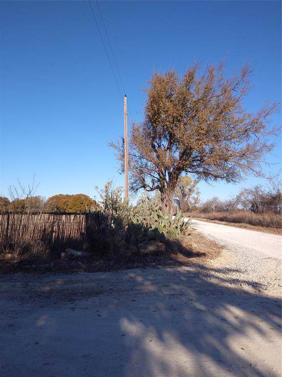 1306 Mathers Road, Sunset, TX 76270 (MLS #14226602) :: The Heyl Group at Keller Williams