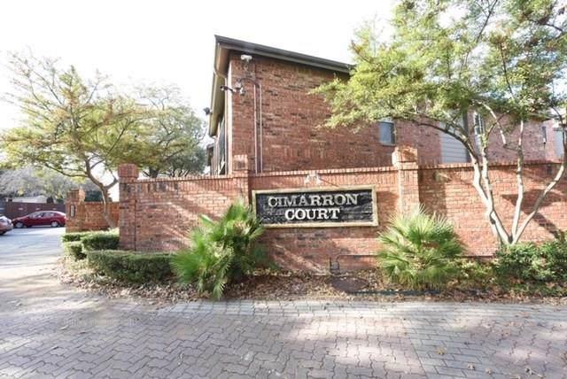 18333 Roehampton Drive #114, Dallas, TX 75252 (MLS #14227640) :: RE/MAX Landmark