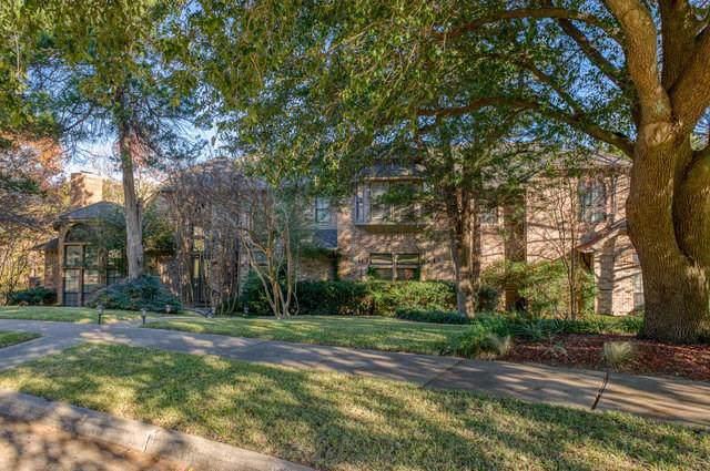 836 Hickory Knob Circle, Cedar Hill, TX 75104 (MLS #14228182) :: Robbins Real Estate Group