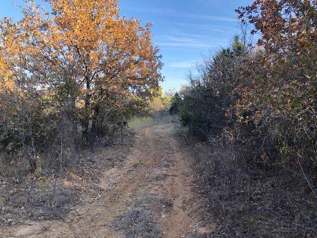 00 Glidewell Road, Mineral Wells, TX 76067 (MLS #14230717) :: Potts Realty Group
