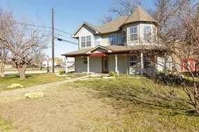 301 E Main Street, Roanoke, TX 76262 (MLS #14232117) :: The Real Estate Station