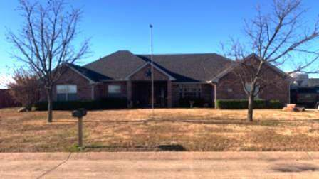 206 Packer Drive, Fate, TX 75189 (MLS #14235037) :: RE/MAX Landmark