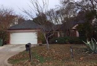 105 Southern Pine Court, Arlington, TX 76018 (MLS #14235340) :: Robbins Real Estate Group