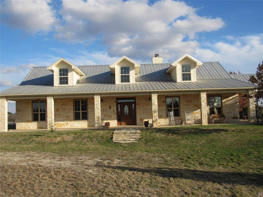 235 Comanche County Road 343 - Photo 1