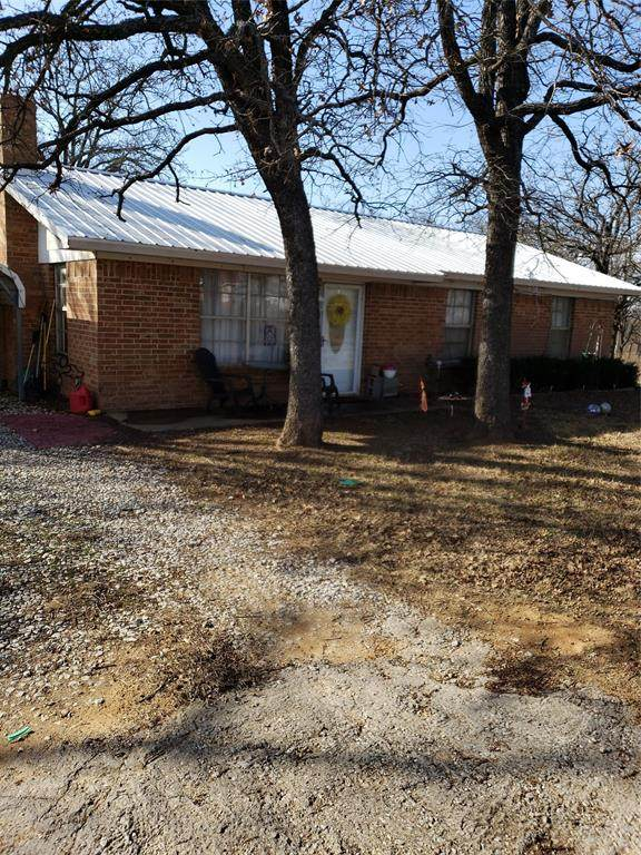 1587 Oak Shores Road, Nocona, TX 76255 (MLS #14257361) :: Post Oak Realty
