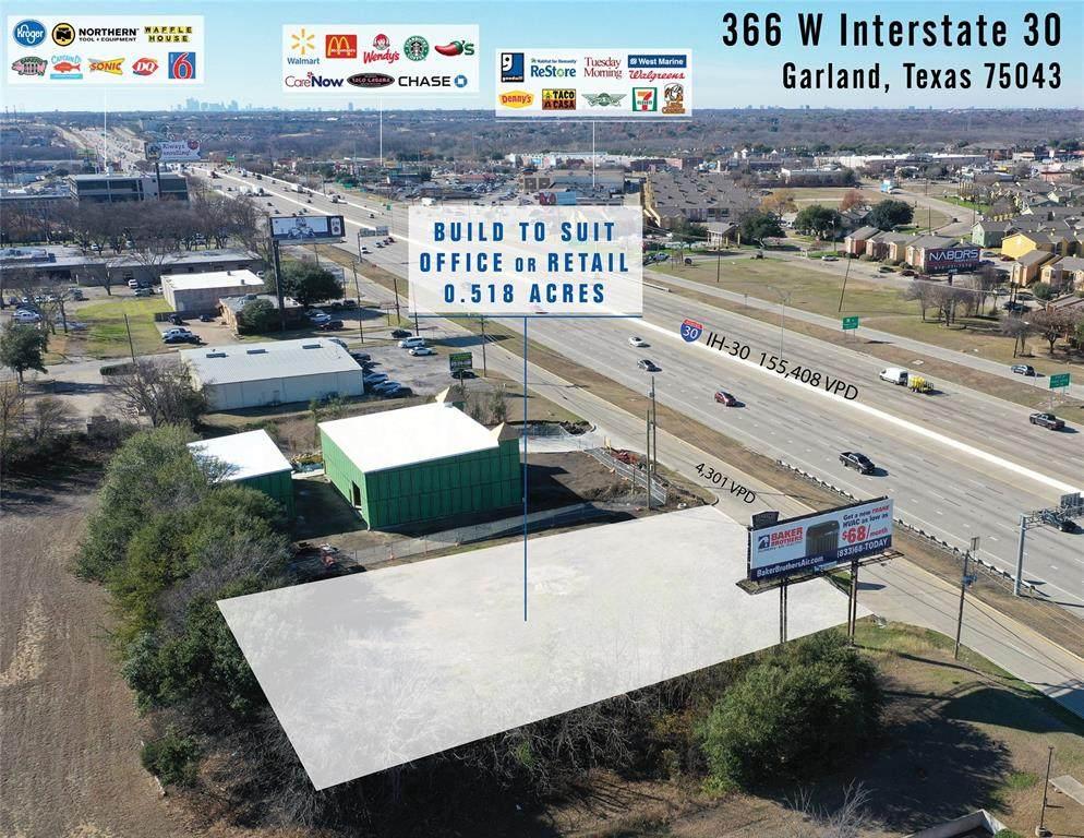 366 Interstate 30 - Photo 1