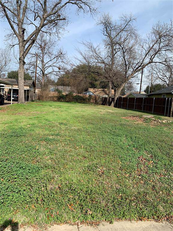 3828 Calmont Avenue, Fort Worth, TX 76107 (MLS #14259978) :: The Chad Smith Team