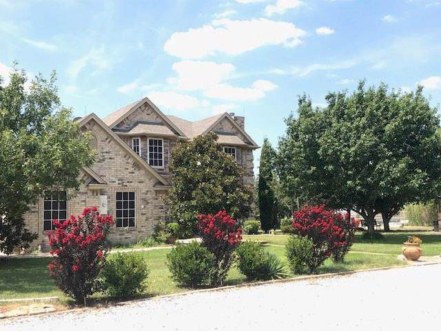 8637 Wagley Robertson, Fort Worth, TX 76131 (MLS #14260944) :: RE/MAX Pinnacle Group REALTORS