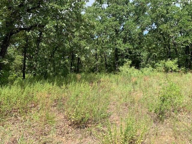 0 Monroe, Nocona, TX 76255 (MLS #14261690) :: Premier Properties Group of Keller Williams Realty