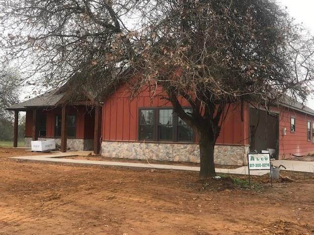 131 Scarlet Oaks, Joshua, TX 76058 (MLS #14264200) :: Potts Realty Group