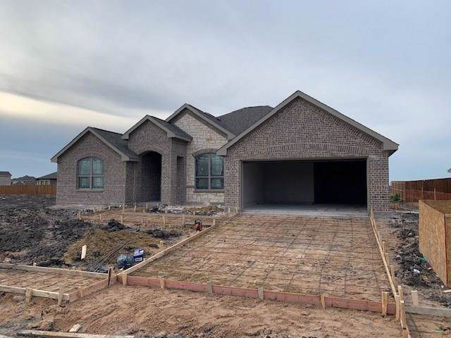 312 Monument Drive, Forney, TX 75126 (MLS #14265525) :: RE/MAX Landmark