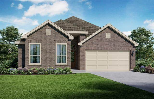 4010 Sparrow Trail, Melissa, TX 75454 (MLS #14278003) :: Team Tiller
