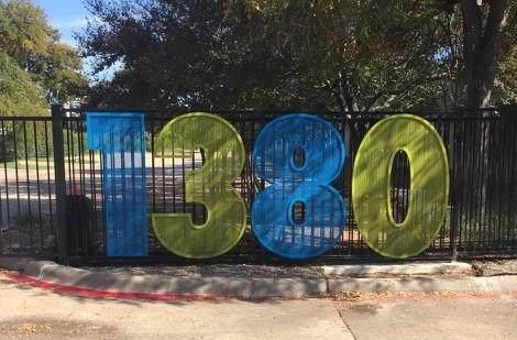1380 River Bend Drive #151, Dallas, TX 75247 (MLS #14280207) :: EXIT Realty Elite