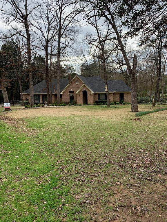 206 Private Road 1285, Fairfield, TX 75840 (MLS #14280593) :: The Kimberly Davis Group