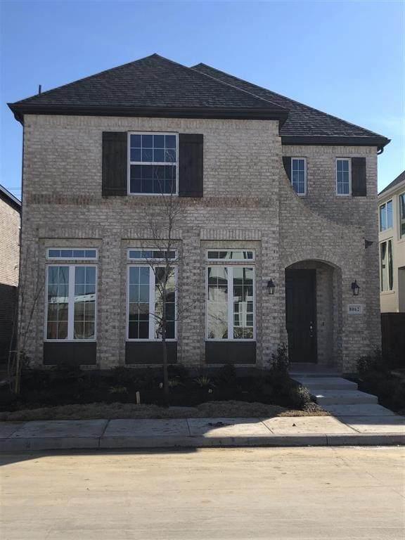 8062 Copper Way, Dallas, TX 75252 (MLS #14281984) :: Trinity Premier Properties