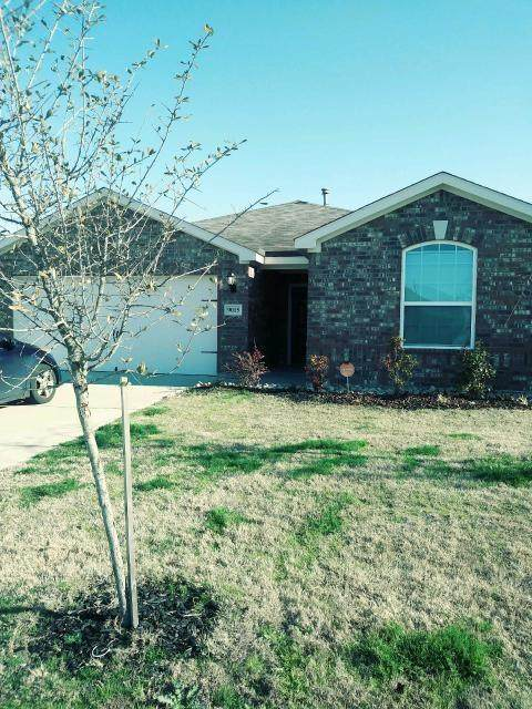 9015 Lone Cypress Drive, Forney, TX 75126 (MLS #14282085) :: All Cities Realty