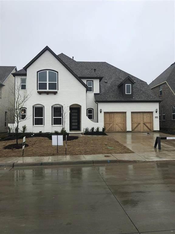 8036 Sarahville Drive, Dallas, TX 75252 (MLS #14282165) :: Trinity Premier Properties