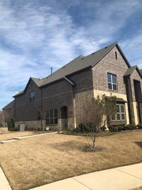 4678 Rhett Lane A, Carrollton, TX 75010 (MLS #14282291) :: RE/MAX Landmark