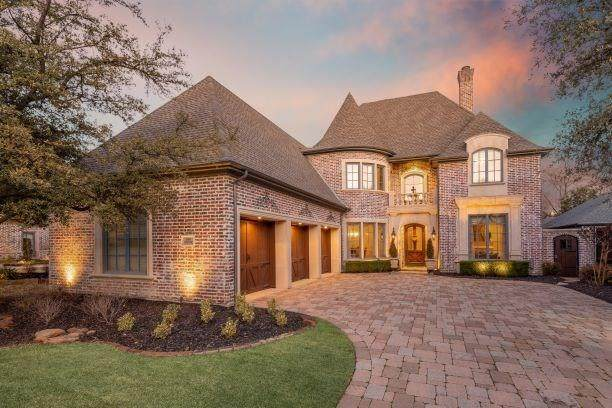 3084 Seneca Drive, Frisco, TX 75034 (MLS #14282542) :: Frankie Arthur Real Estate