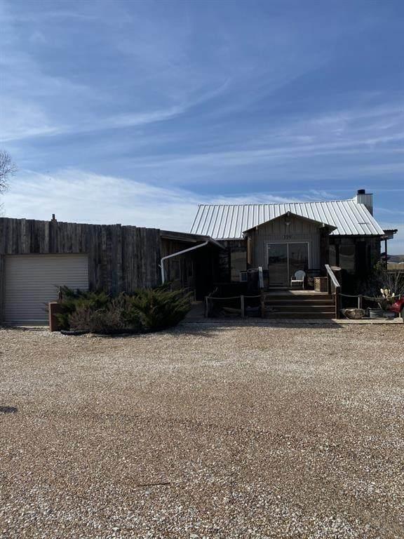 359 N Fm 2353, Possum Kingdom Lake, TX 76449 (MLS #14282714) :: The Chad Smith Team