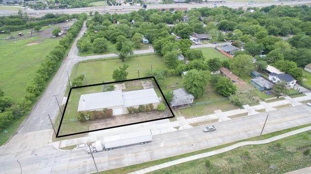 4801 N Sylvania Avenue, Fort Worth, TX 76137 (MLS #14286450) :: All Cities USA Realty