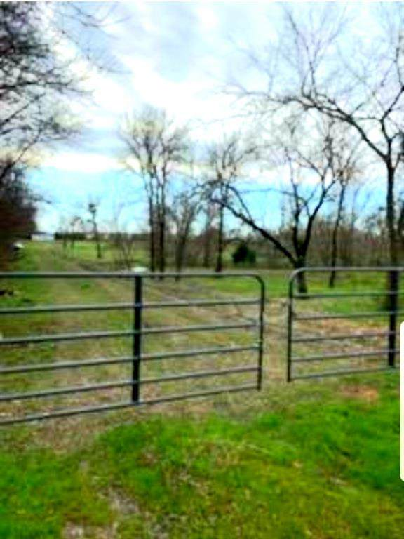 286 Fm Road 429, Terrell, TX 75160 (MLS #14287976) :: The Kimberly Davis Group