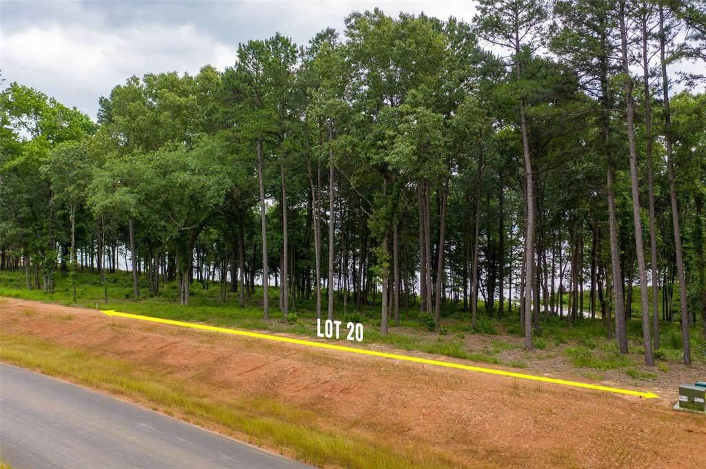 TBD Private Road 52416 - Photo 1