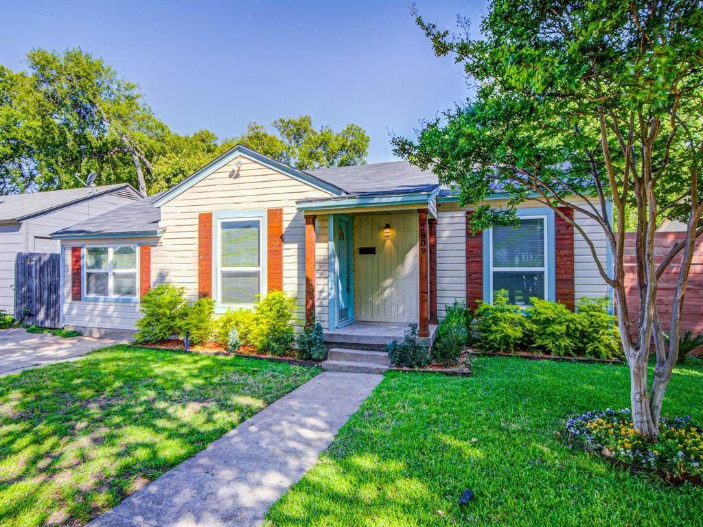 2809 Cherrywood Avenue - Photo 1