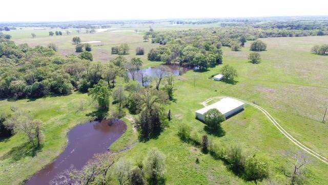 2058 County Road 2320, Streetman, TX 75859 (MLS #14309914) :: The Chad Smith Team