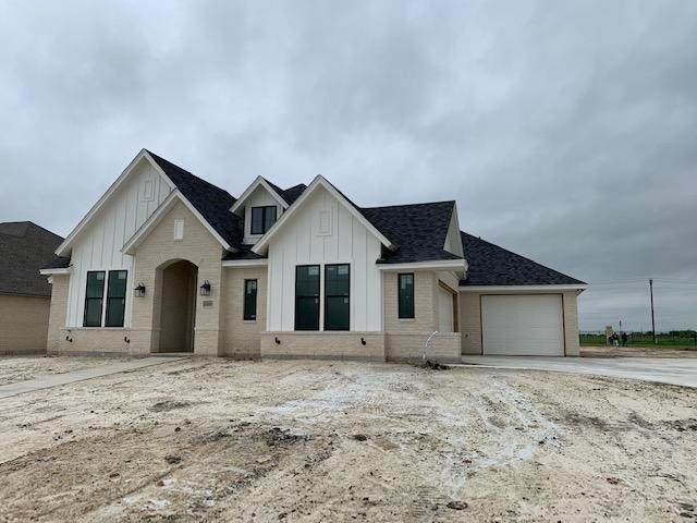 15009 Lost Wagon Street, New Fairview, TX 76247 (MLS #14314590) :: All Cities USA Realty