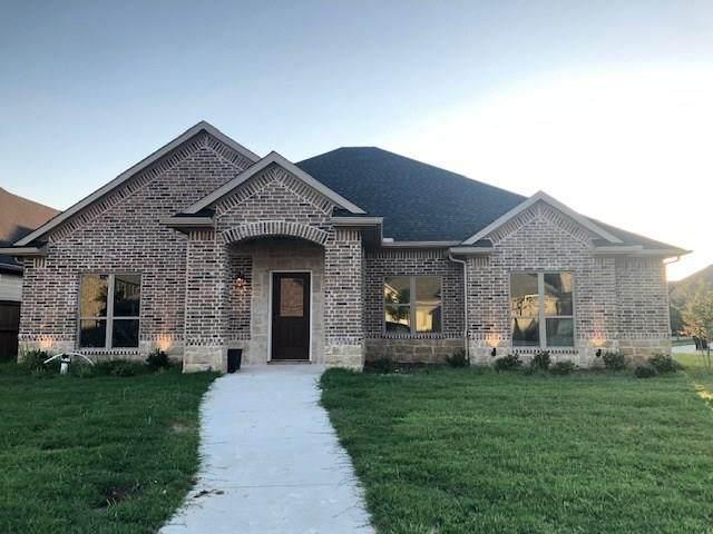 3626 Rosewood, Denison, TX 75020 (MLS #14315363) :: Trinity Premier Properties