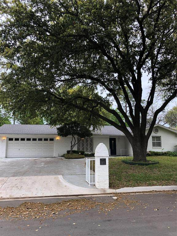 1013 Kings Row, Denton, TX 76209 (MLS #14316148) :: Trinity Premier Properties