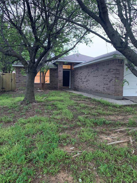 1030 Port Neches Drive, Little Elm, TX 75068 (MLS #14317574) :: Hargrove Realty Group