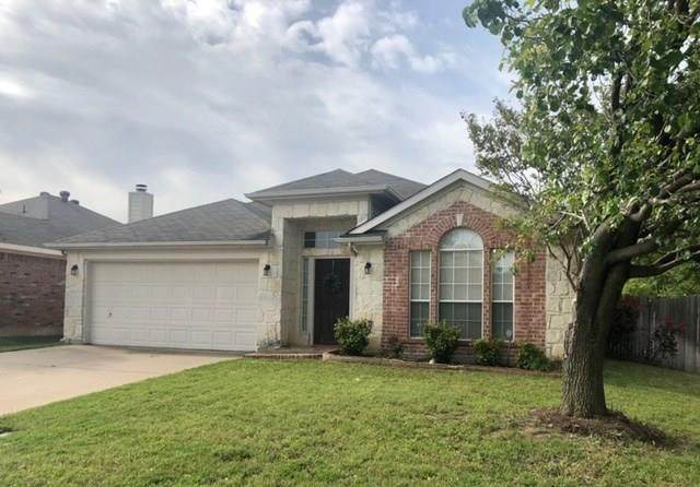 4537 Stepping Stone Drive, Fort Worth, TX 76123 (MLS #14324694) :: Tenesha Lusk Realty Group