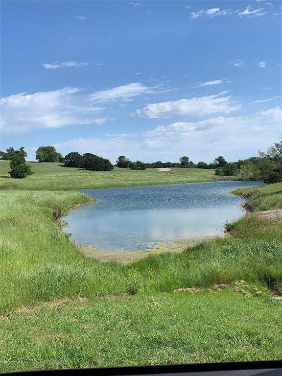 8321 Southerness Lane, Cleburne, TX 76033 (MLS #14326474) :: Potts Realty Group