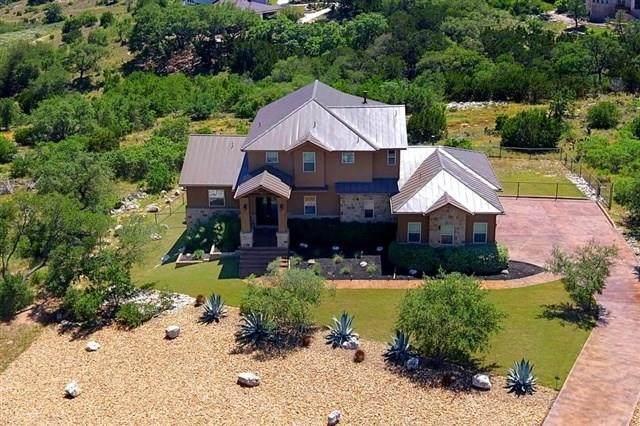 5821 Copper Valley, New Braunfels, TX 78132 (MLS #14330473) :: Team Hodnett