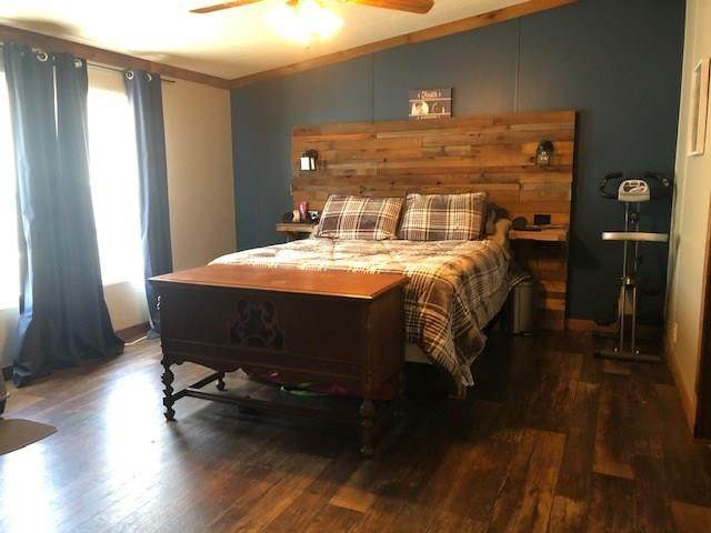 229 Cannon Lane, Knollwood, TX 75092 (MLS #14332463) :: Post Oak Realty
