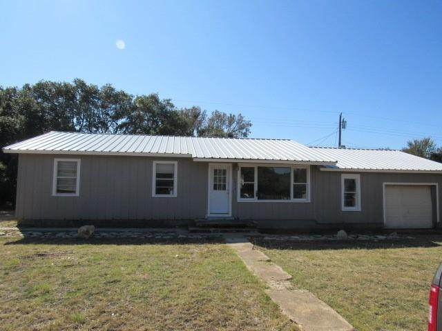 6923 Ardee Drive, Brownwood, TX 76801 (MLS #14341325) :: Feller Realty