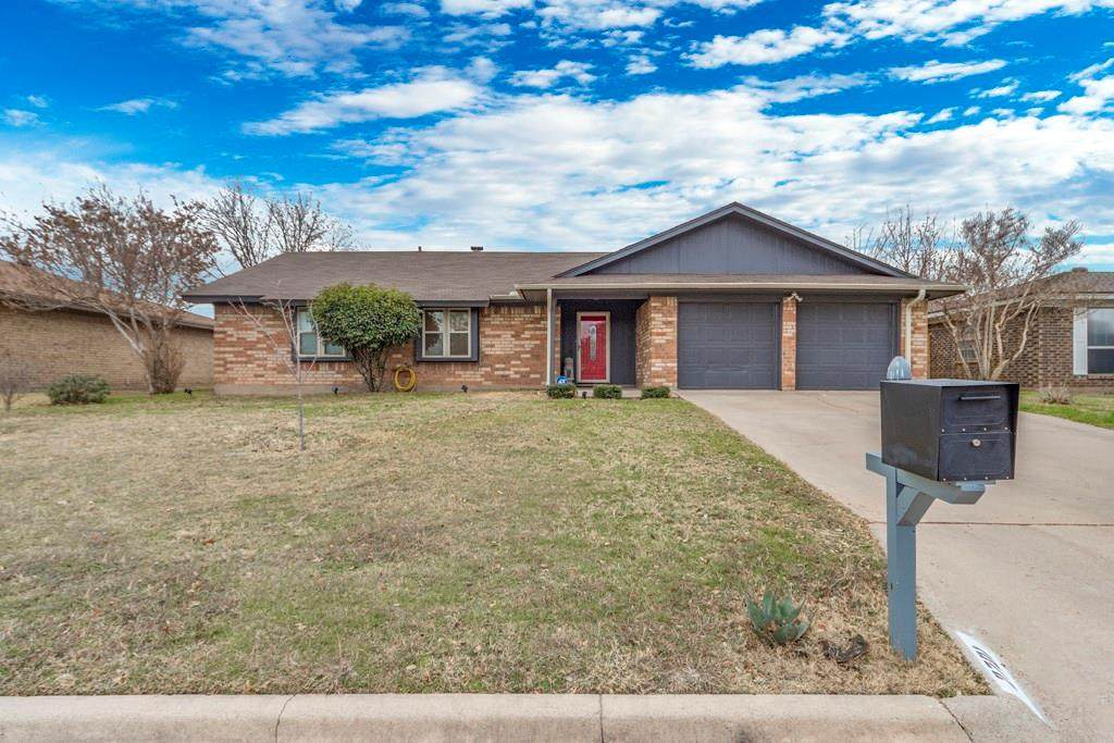 2701 Button Willow Parkway - Photo 1