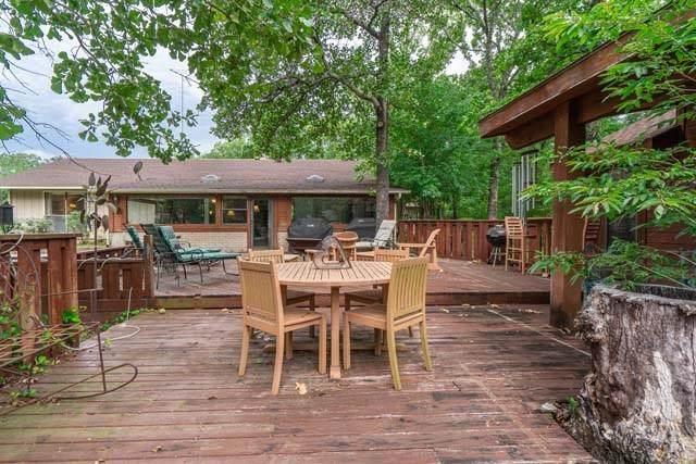 154 1st Oak Drive, Enchanted Oaks, TX 75156 (MLS #14345996) :: Justin Bassett Realty