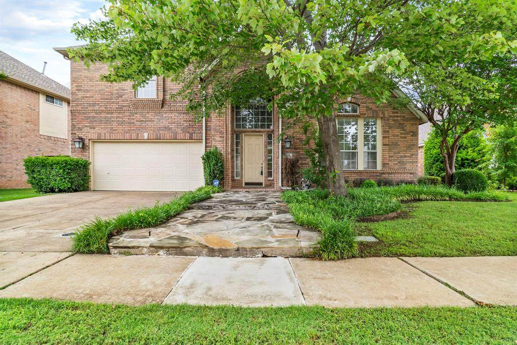 5810 Spring Hill Drive - Photo 1