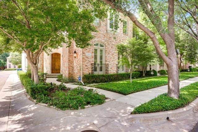 3819 Hawthorne Avenue, Dallas, TX 75219 (MLS #14351793) :: The Kimberly Davis Group
