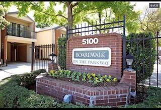 5100 Verde Valley Lane #246, Dallas, TX 75254 (MLS #14357817) :: The Mauelshagen Group