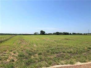 1224 Durham Lane, Cleburne, TX 76033 (MLS #14363262) :: The Hornburg Real Estate Group