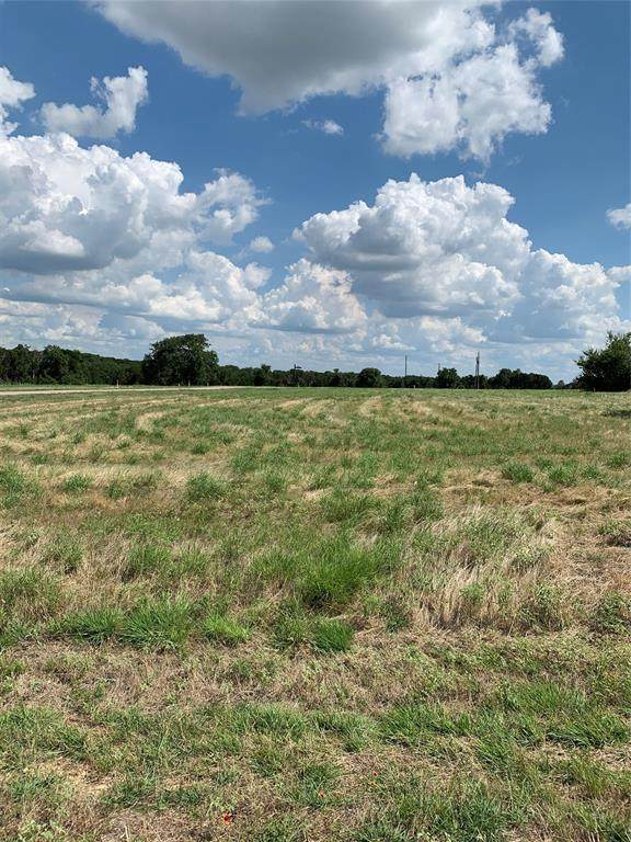 6608 Blairgowrie, Cleburne, TX 76033 (MLS #14369116) :: The Chad Smith Team